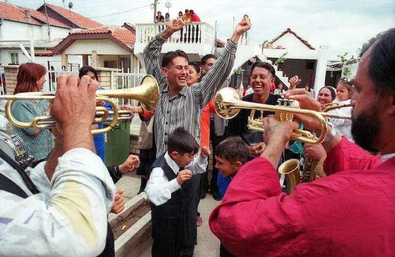 Macedonia, 1999 r.