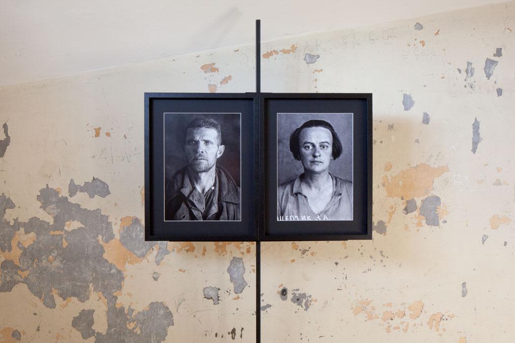 The Great Terror; Thomazs Kizny & Dominique Roynette